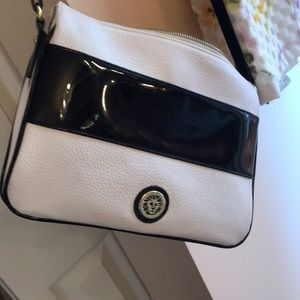 Shoulder bag, used but in nice shape